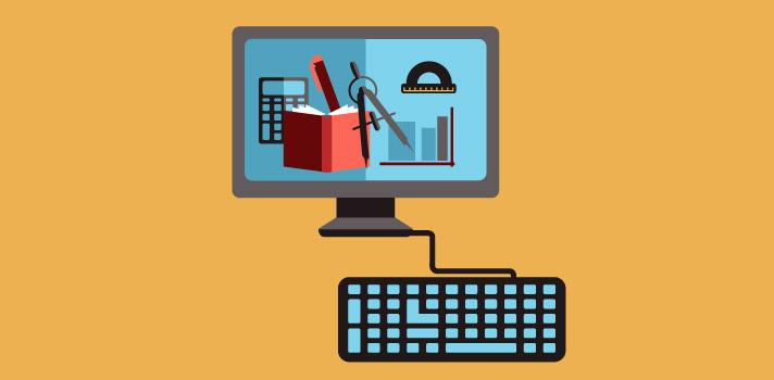 La tecnología puede ayudar a los estudiantes con necesidades especiales.