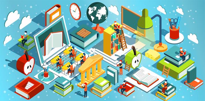 Entenda o que é uma sala de aula invertida e descubra como aplicar esse modelo educacional