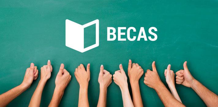 Programas de becas de estudio en España