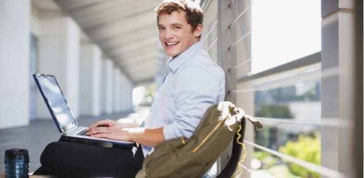 La llegada a la universidad es uno de los momentos clave de tu vida que marcará tu futuro profesional