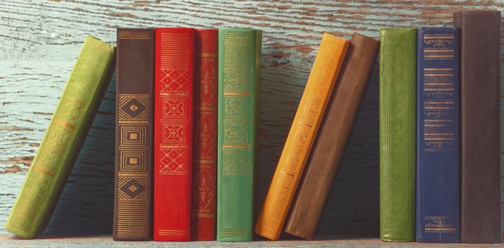 Faça seus próprios resumos na hora de estudar os livros para o ENEM