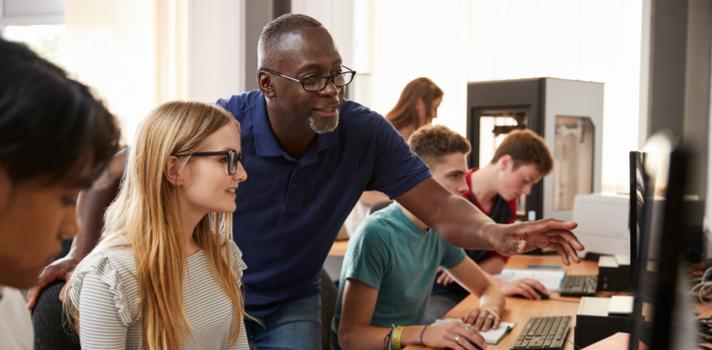 10 razones para dedicarse a la docencia
