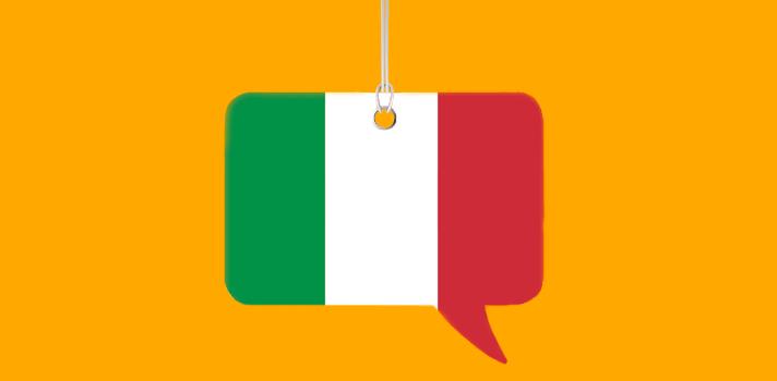 10 sitios para realizar cursos gratis de italiano.