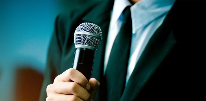 Saiba como enfrentar o seu medo de falar em público