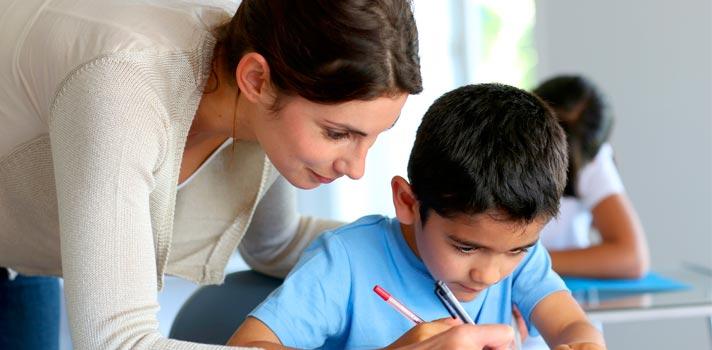 A boa relação entre professor e aluno estimula a aprendizagem