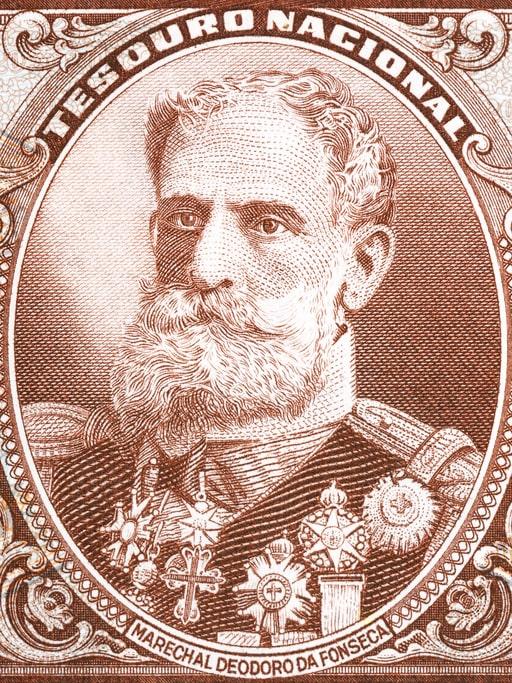 Nós devemos esse dia de descanso ao Marechal Deodoro da Fonseca.