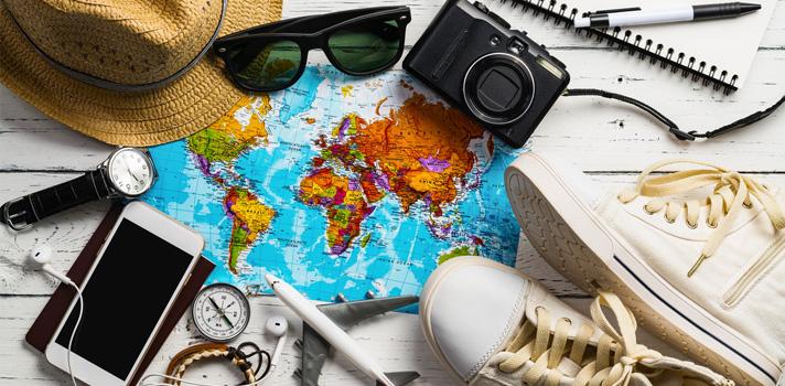 Porquê estudar noutro país? Conheça 4 razões decisivas