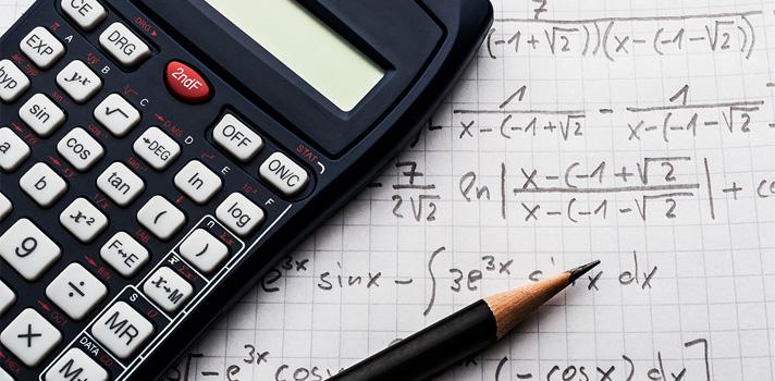50 cursos online gratuitos de Matemáticas.