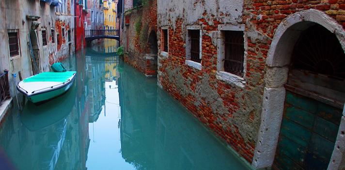 Estudia en Italia