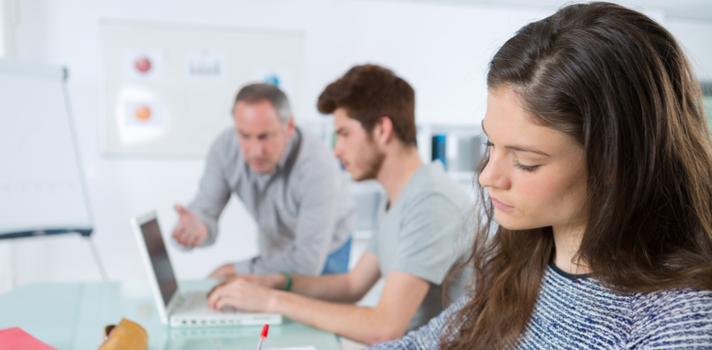 26ª Edição do Programa de Estágios de Jovens Estudantes do Ensino Superior nas Empresas