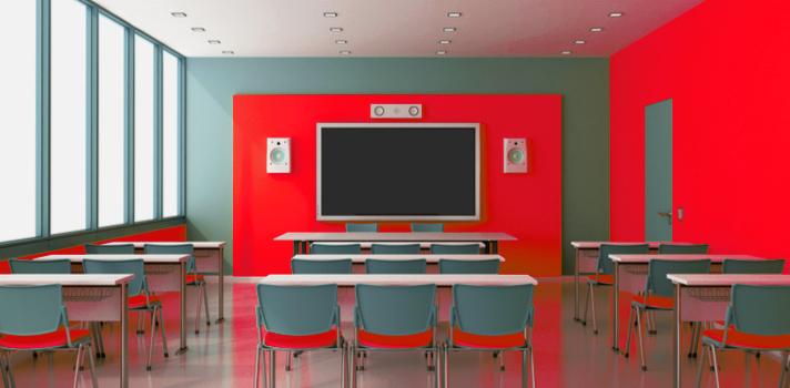 Los profesores pueden realizar correcciones de un modo rápido y limpio con la ayuda de estas herramientas digitales