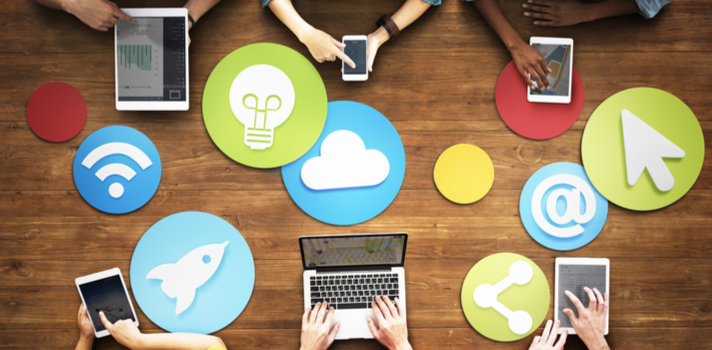 Los recursos digitales superan mejor las barreras físicas o cognitivas para llegar a todos los interesados