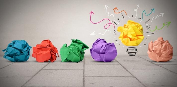 El Diseño permite la creación de soluciones creativas para diferentes problemas