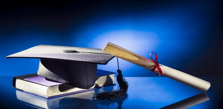 La formación de doctorado es ampliamente valorada en empresas extranjeras