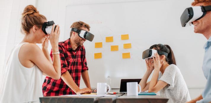 3 formas para introduzir a realidade aumentada na sala de aula