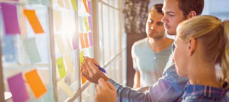 3 formas simples de ser bem mais criativo