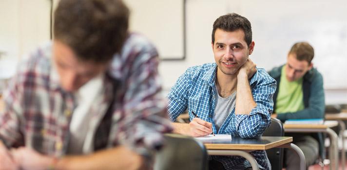 Mediante el uso de simples materiales académicos puedes hacer la diferencia