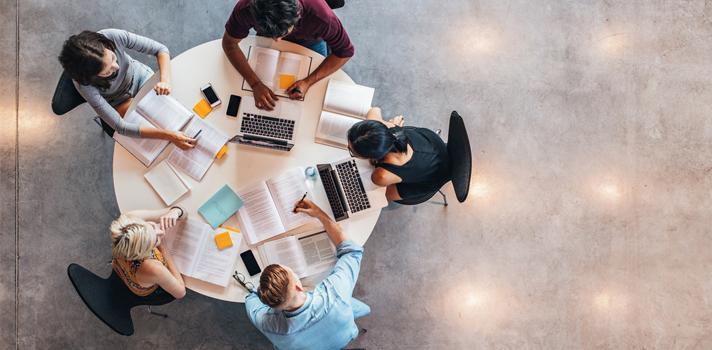 Os 4 pilares do aprendizado com sala de aula invertida