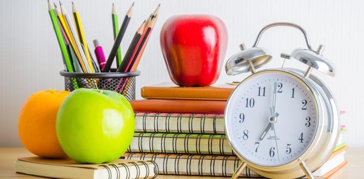 Con estos programas, la carga de tareas del docente disminuye