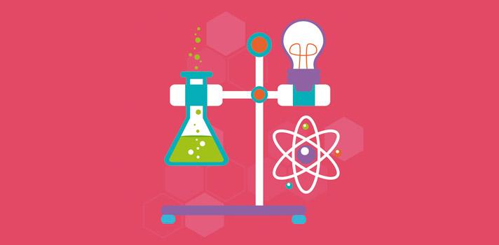 30 recursos online sobre física, química y biología para estudiantes y docentes