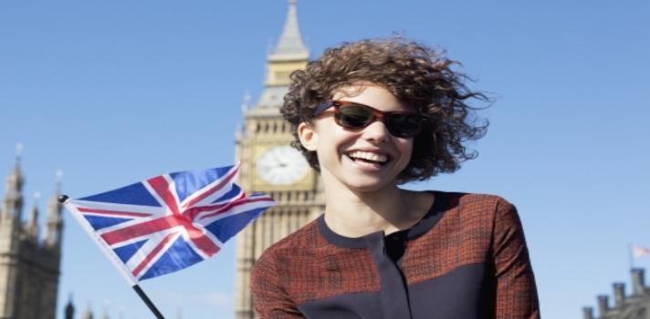 El Reino Unido puede ser tu destino si lo que quieres es estudiar arte y diseño