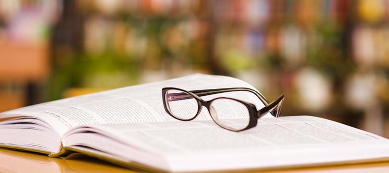 4 características de amantes de livros