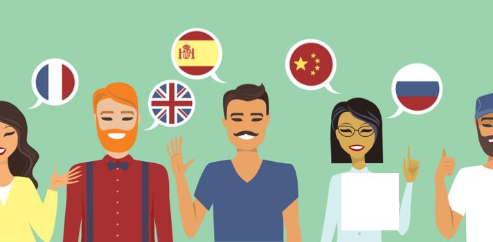 Conoce las carreras universitarias para las cuáles tendrás que tener un buen nivel de idiomas