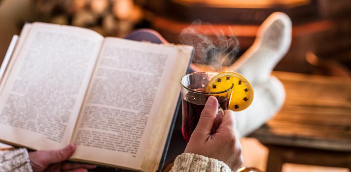 Está demostrado que las personas que leen son más reflexivas y tienen una capacidad de análisis del mundo superior