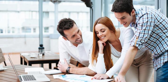 La especialización es el mejor camino para progresar en el mercado de trabajo, cada día más competitivo