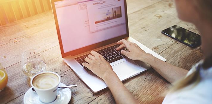 ¿Pensando en adquirir una nueva habilidad? Los cursos en línea son tu mejor opción