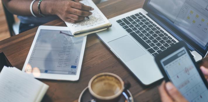 4 formas de no malgastar el tiempo en las redes sociales