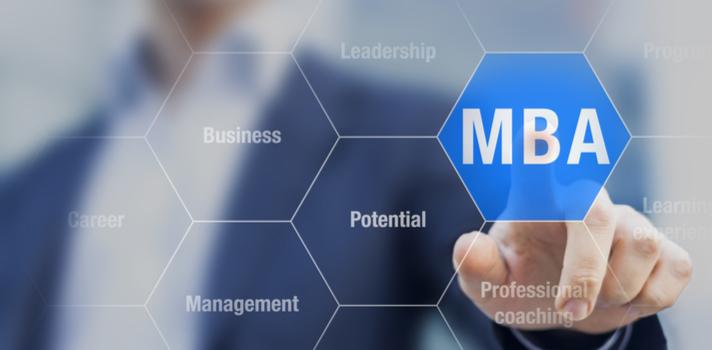 Un MBA online te aporta más flexibilidad en tus horas de estudio y trabajo