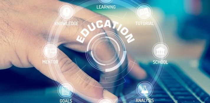 Las opciones de formación online pueden ser realmente amplias