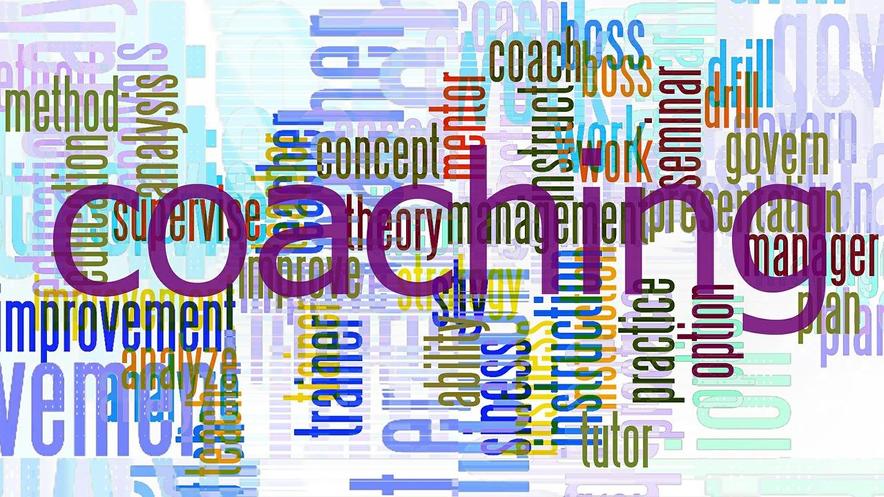 O coaching educativo pode resultar num mecanismo muito eficaz para o desenvolvimento dos alunos
