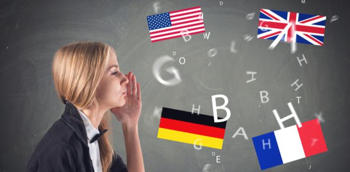Muchos universitarios optan por estudiar un máster en otro país para mejorar su formación e idiomas