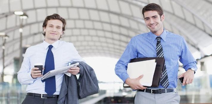 5 carreras para ser un empresario de éxito