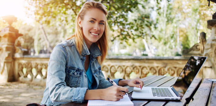 Estudiar en lugares distintos a los habituales puede ser productivo en días o etapas concretas
