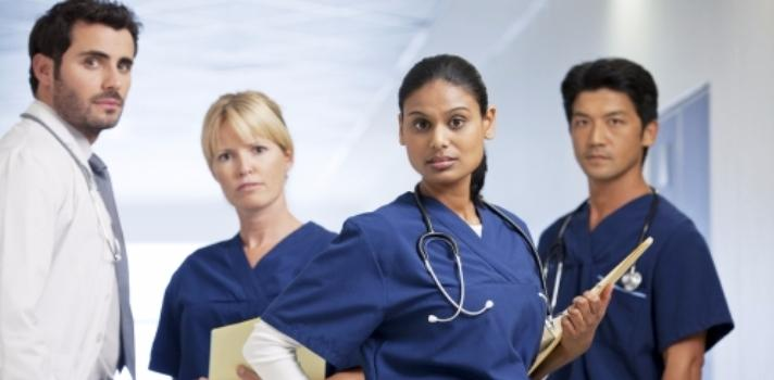 Los estudiantes de Medicina deben de saber lidiar con la presión y desarrollar sus mejores habilidades blandas