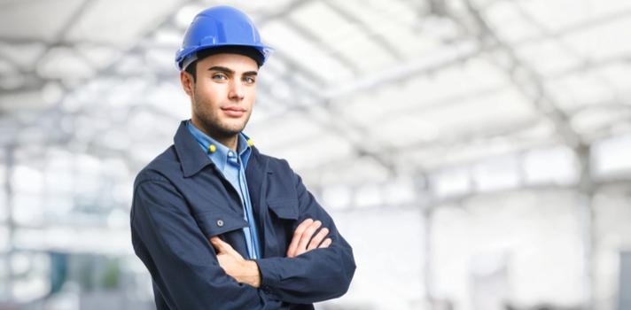 As universidades oferecem uma ampla variedade de cursos de engenharia