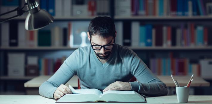 5 desventajas de no tener un lugar fijo para estudiar