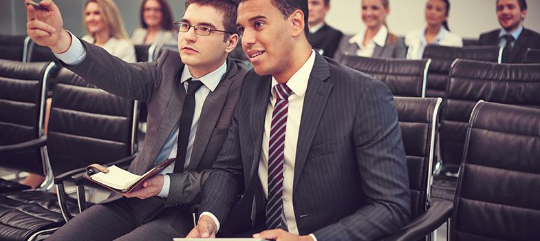 12 carreras de negocio para estudiar en Canadá.