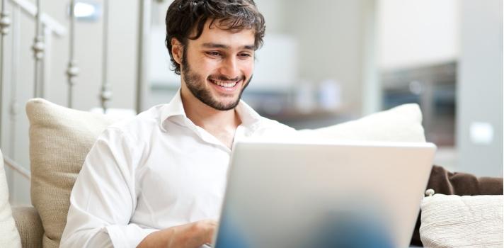 Cursar estudios de forma online es cada vez más frecuente y sencillo