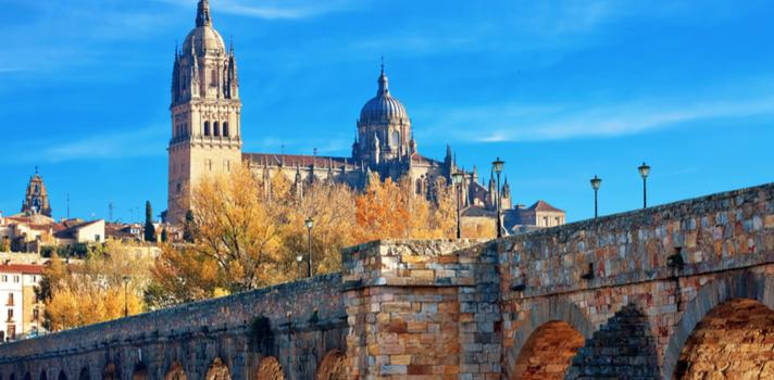5 grados interesantes de la Universidad de Salamanca