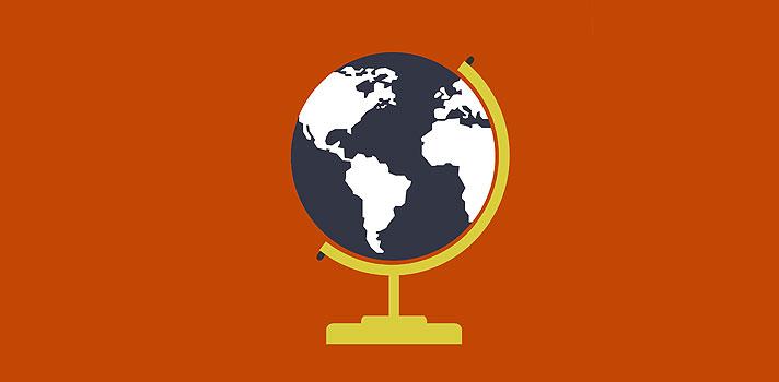 Entérate de cuáles son los cinco países más globalizados de América Latina.