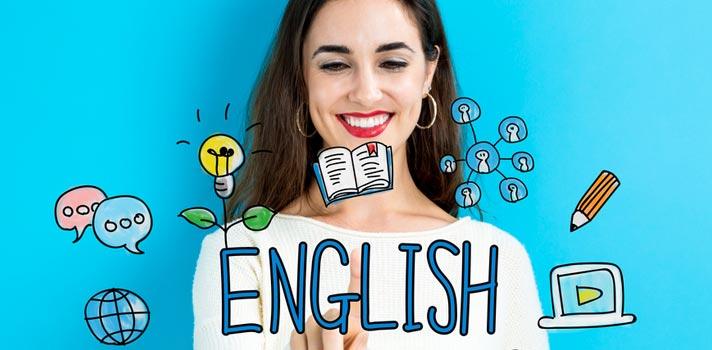 Os empregadores procuram funcionários que saibam inglês