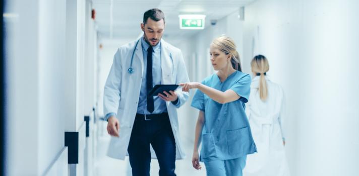 5 razones para especializarte en Medicina en España