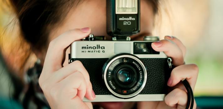 5 sitios para aprender fotografía gratis