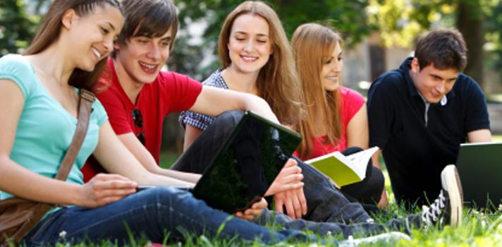 Emplea los grupos de estudio para repasar antes de la PSU