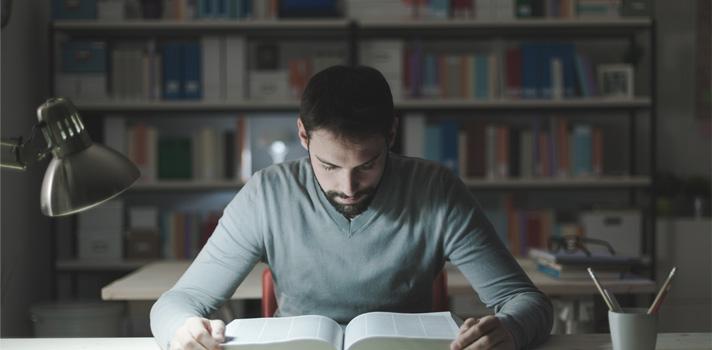 5 tipos de livros que aumentam a sua inteligência