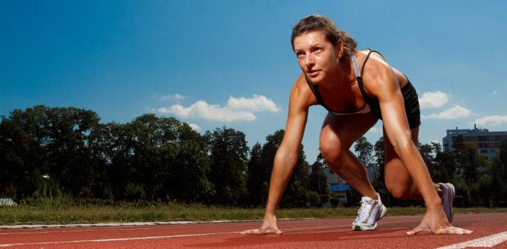 Los centros estadounidenses tienen una larga trayectoria de apoyo a los deportistas